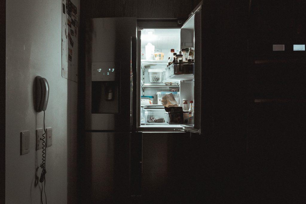 refrigerator alternatives_writing from nowhere