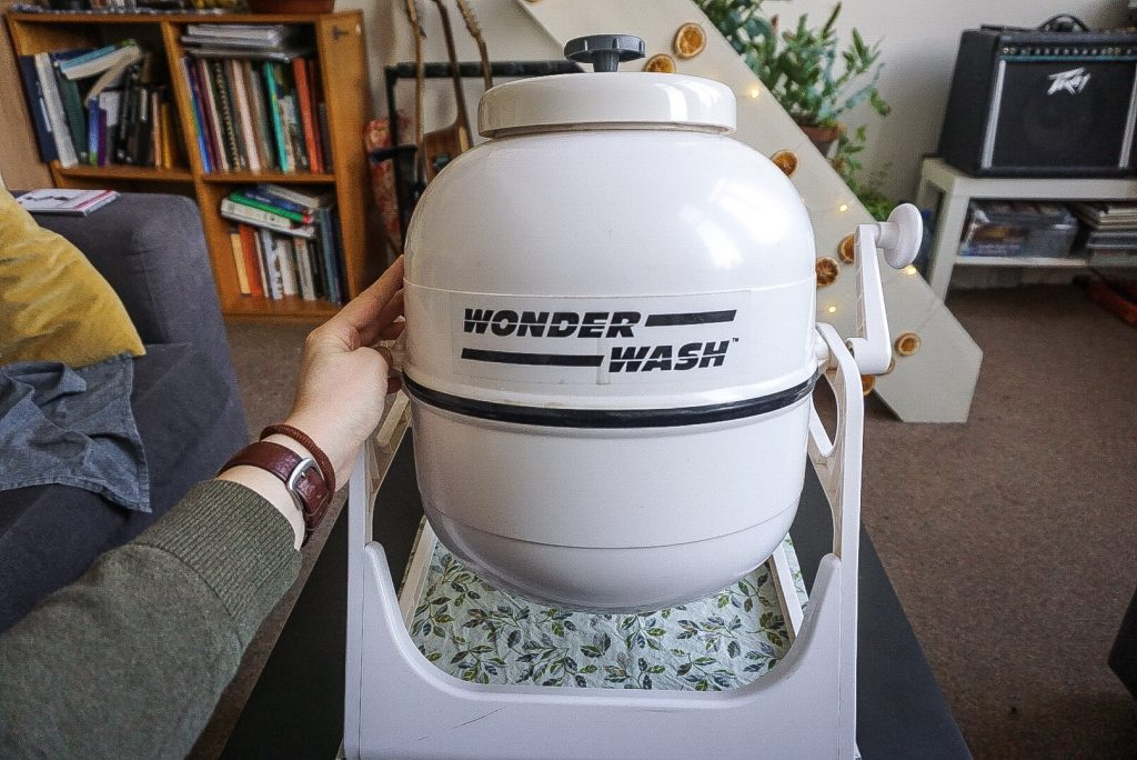 The Wonderwash_eco-friendly gift ideas_Writing From Nowhere