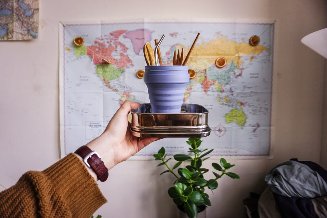 Sustainable travel packing list_Writing From Nowhere_Kayla Ihrig